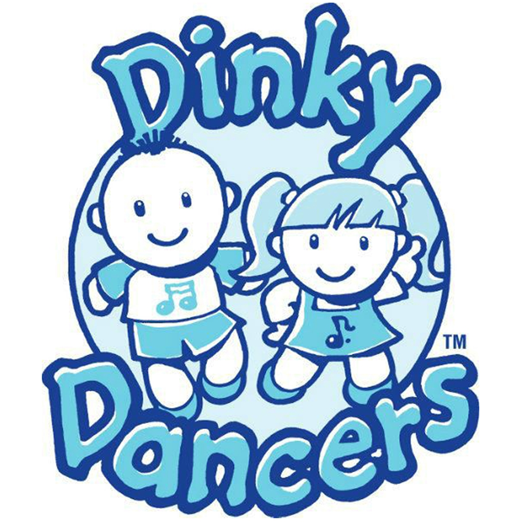 Intergenerational Dinky Dancers classes Hampshire