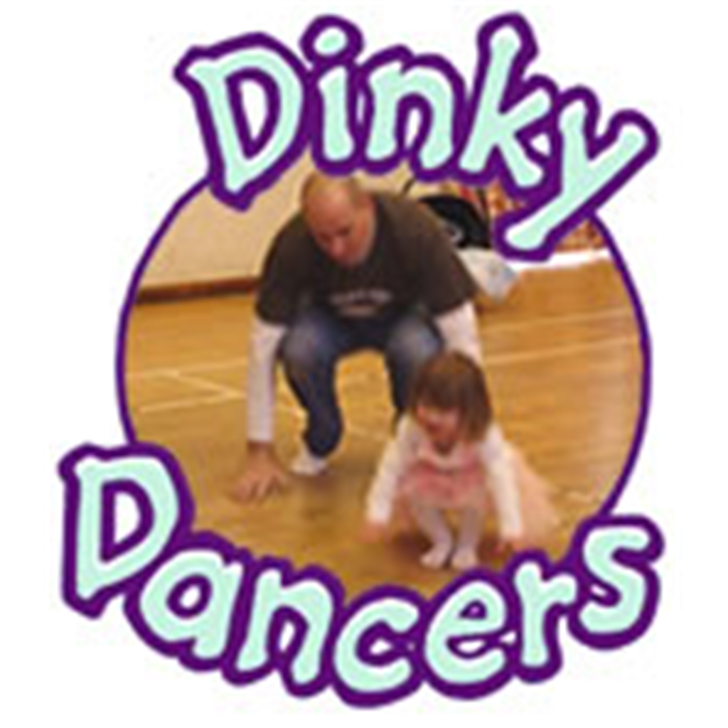 FREE DINKY DANCERS INTERGENERATIONAL ZOOM CLASS - STAMFORD
